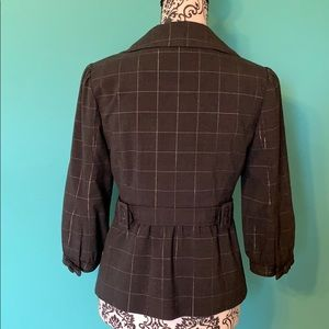 Guess Jackets & Coats - Guess Los Angeles Stretch Professional Blazer
